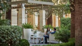 Four Seasons Hotel Las Vegas Partners with Veuve Clicquot to Bring Guests Taste of the Stars