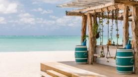 Four Seasons Resort Mauritius at Anahita Reopens with Elevated Beachfront Dining and Transformed Culinary Experiences