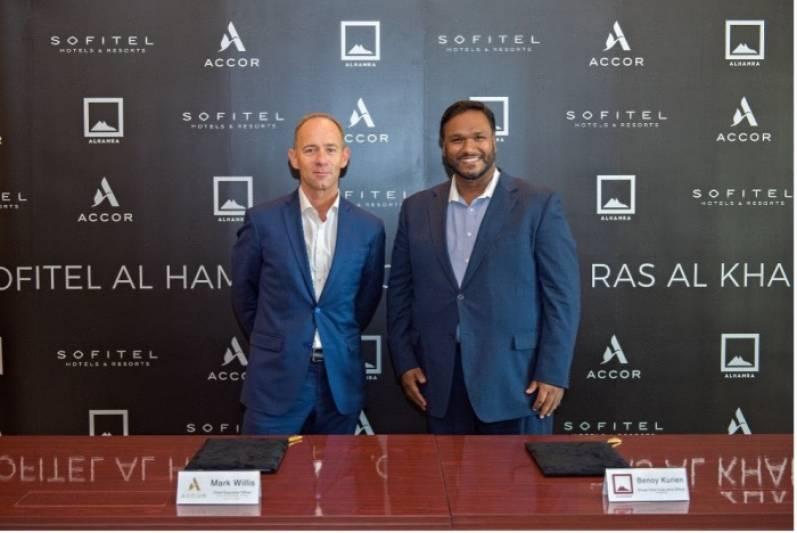 New deal to take Sofitel brand into Ras al Khaimah