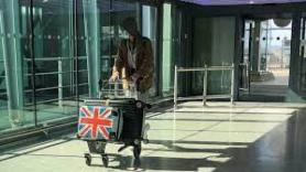 UK: New simplified travel rules come into force with a single red list