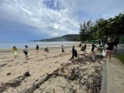 New study reveals polluted beaches create a sharp decline in tourism