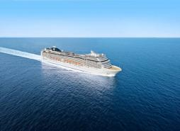 MSC Cruises to Offer First Winter Program for Northern Europe