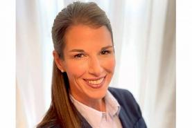 Windsor Court Hotel hires Andree Bahan as Director of Finance
