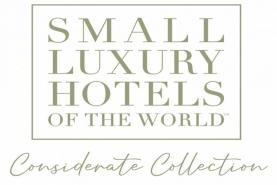 Sustainability highlighted in new Small Luxury Hotels initiative
