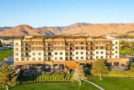 The Hotel Group Opens The Residence Inn by Marriott Wenatchee in Washington