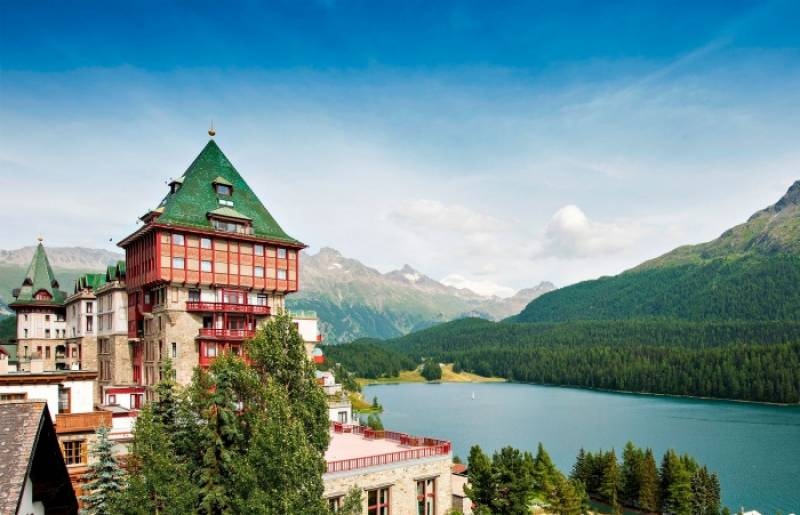 Badrutt's Palace to manage El Paradiso in St. Moritz