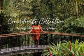 Small Luxury Hotels of the World announces launch of Considerate Collection