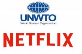 UNWTO joins hands with Netflix to highlight the role of films on tourism