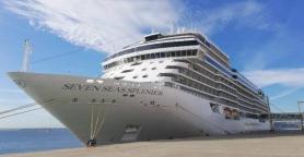 Lisbon anticipates 45,000 cruise passengers this month