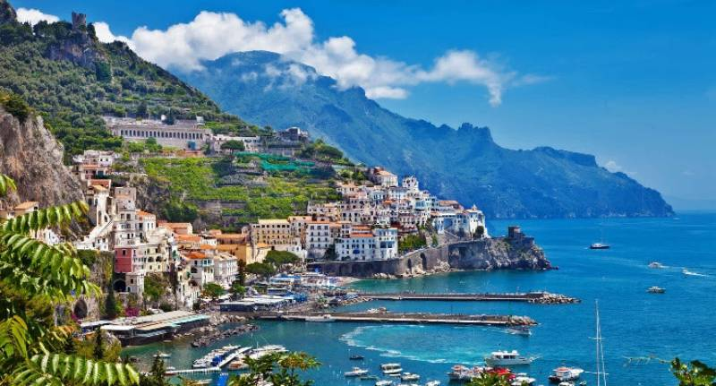 Travel like a local in Italy: Bookaway sees 310% increase in searches following quarantine removal