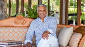 Four Seasons Resort Bali at Jimbaran Bay appoints Resort Manager