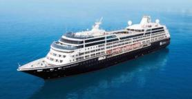 With South Africa opening, Azamara charts January-March cruises