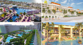 Sunwing Travel Group Announces Full Integration Of 20 Blue Diamond Resorts Properties Into Marriott International's Autograph Collection And Marriott Bonvoy Loyalty Program