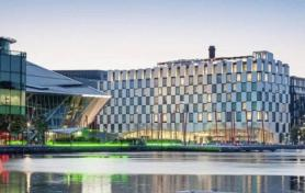 Dublin hotel voted best in the Republic