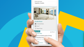 SiteMinder Joins Forces with Leaders in Digital Marketing to Open Up Full Direct Booking Opportunity for Hotels