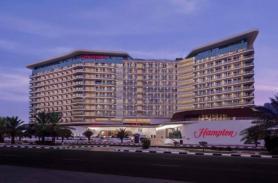 Hampton by Hilton Achieves Global Growth Milestones