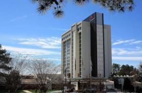 HVMG Assumes Management of the Atlanta Marriott Perimeter Center