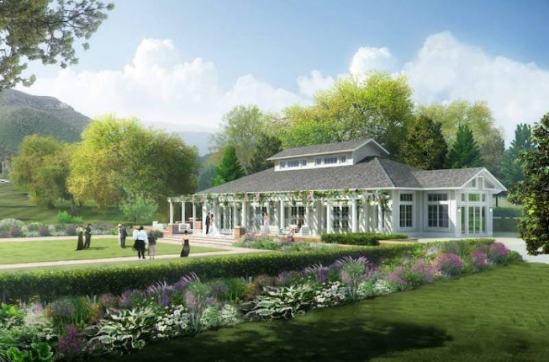 The Omni Homestead Resort Announces Restoration Plans
