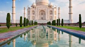 India Reopening To International Tourists Starting This Month