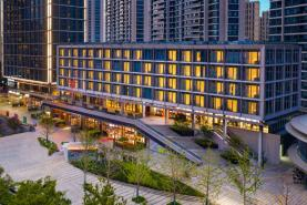 Ascott Opens First lyf in China; Signs Second lyf in Bangkok, Thailand