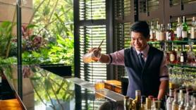 Four Seasons Hotel Singapore Returns to Condé Nast Traveler Readers' Choice Awards