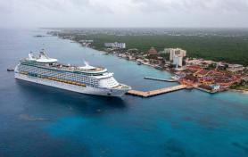 Royal Caribbean: Ship Location Update