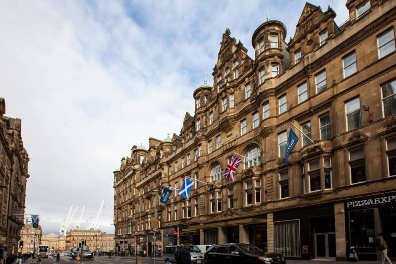 Henderson Park to Acquire Significant Portfolio of Hilton 12 Hotels Across The UK and Ireland