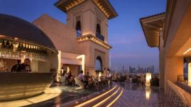 Mercury Lounge ready to offer guests a taste of Sicily in Dubai