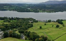Lake District resort to hydro-electric energy