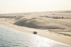 Qatar simplifie travel policies listing 188 'green' countries