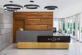 The Altair Hotel to open as first luxury hotel and desort in Bay Harbor