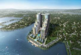Sun Group signs up with the Ascott for Vietnam mega-project