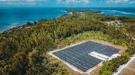 7,200 Solar Panels Make Four Seasons Seychelles at Desroches Island Even More Sustainable