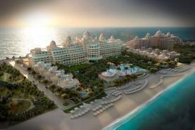 Resorts are on the Rise at Raffles Hotels & Resorts