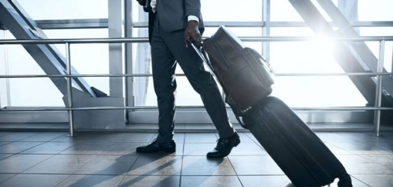 Survey: 73% of U.S. travelers eager to travel next year