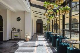 el PRADO Hotel Opens in Downtown Palo Alto, California