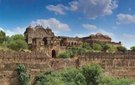 Back to press releases Six Senses Fort Barwara Opens in Rajasthan