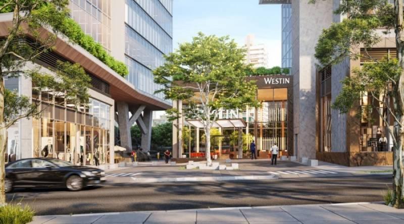 Marriott signs to take Westin brand into Brazil