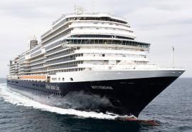 Holland America Line: Ship by Ship Restart Update