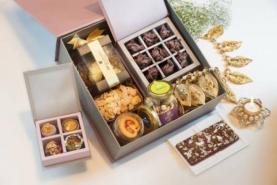 JW Marriott Mumbai Sahar set to offer luxury hampers for Diwali
