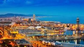 Barcelona hopes for return of mass tourism