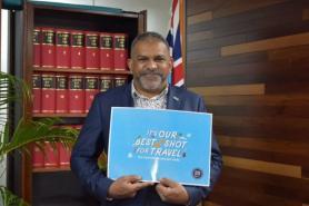 Fiji latest destination to reopen to tourism