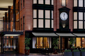 The Beatrice by Paolino Properties Opens in Providence, Rhode Island