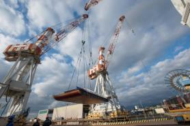 Eni and Fincantieri Partner To Support the Energy Transition