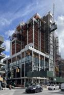 Lightstone Continues Development on Two New York City Moxy Hotels