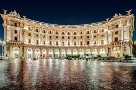 Anantara Palazzo Naiadi Rome Hotel opens in Italy