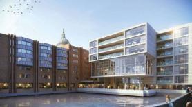 220-Key Westin London City Opening this November – Hospitality Net