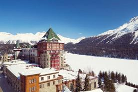 Legendary Badrutt's Palace Hotel to manage the iconic El Paradiso mountain restaurant and club in St. Moritz