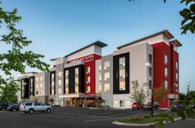 HVMG Signs Management Agreements for Two Charlotte Hotels