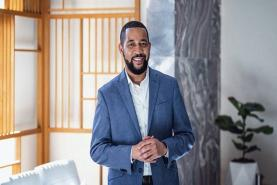 Four Seasons Hotel New York Downtown welcomes Eric Smith as new Spa Director and wellness alchemist